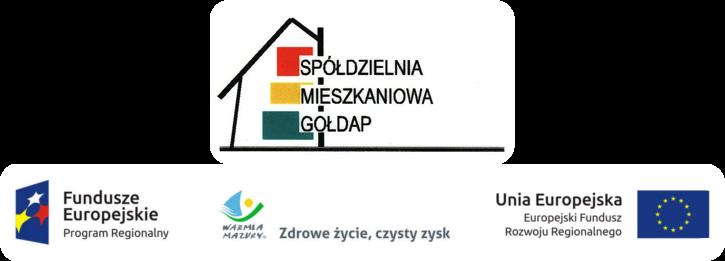 Spółdzielnia Mieszkaniowa w Gołdapi